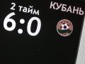 ЦСКА — «Кубань»