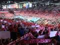 Польща выиграла чемпионат мира