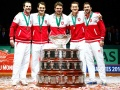 Швейцария выиграла Кубок Дэвиса
