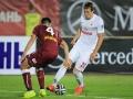 «Рубин» и «Спартак» сразятся в кубковом матче