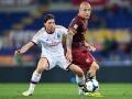 Прогноз ставок на матч «Рома» — «Милан»