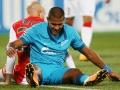 «Зенит» – «Монако». Обзор матча – 0:0