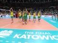 Сборная Бразилии по волейболу