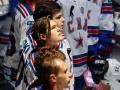 Как ЦСКА и СКА сыграли в память о Викторе Тихонове