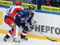 Салминен помог «Торпедо» обыграть ЦСКА