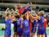 Россияне выиграли чемпионат мира U23