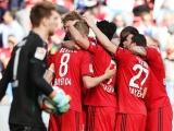 Игроки ФК «Байер»