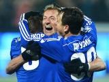 «Арсенал» – «Газовик». Обзор матча – 0:1