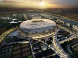 Дизайны арен ЧМ в Катаре