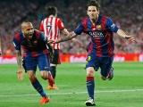 «Атлетик» — «Барселона». Обзор матча – 1:3