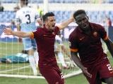 «Лацио» — «Рома». Обзор матча – 1:2