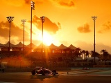 Гран-при Абу-Даби Формулы-1
