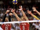 Польша — Россия — 3:0