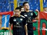 «Рубин» — «Работнички» — 1:0. Обзор матча