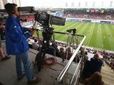 Футбол и телевидение: