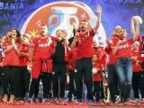 Футболисты сборной Албании по футболу