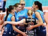 Волейболистки ЖВК «Динамо» (Москва)