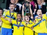 Игроки молодёжной сборной Швеции по футболу