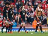 «Арсенал» — «Манчестер Юнайтед» — 3:0