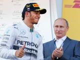 Гран-при России — 2014