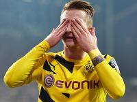 «Бавария» и «Боруссия» дерутся за Марко Ройса