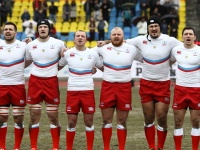 Как российские регбисты выходные провели