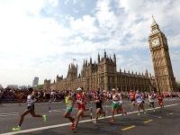 Лондон 2012. Лёгкая атлетика. Марафон