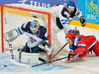 МЧМ-2016. Финал. Россия – Финляндия – 3:4 ОТ