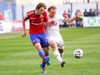 Фернандес и Денисов