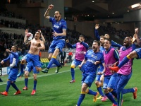 «Монако» – «Ювентус». Обзор матча – 0:0