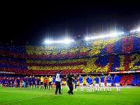 «Барселона» — «Реал». Фоторепортаж