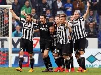 Сегодня «Ювентус» — «Реал»