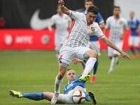 «Динамо» — «Арсенал» – 2:2. Обзор матча
