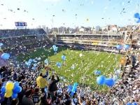 Южная Америка против MLS