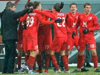 Игроки ФК «Рубин»