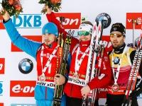 Представление соперников российских биатлонистов