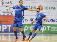 «Динамо» – «Новая генерация»