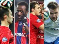 Всё о трансферах Премьер-Лиги