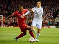 Лучшие моменты матча «Ливерпуль» — «Реал»