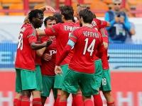 «Локомотив» – «Краснодар». Обзор матча – 2:1