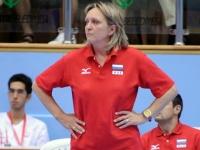 Молодёжная сборная россии волейбол