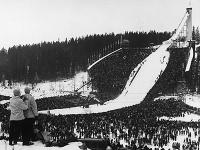 Олимпиада в Сочи. Устройство трамплина