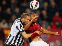 «Рома» и «Ювентус» сыграли вничью – 1:1