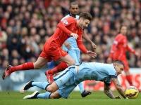 «Ливерпуль» — «Манчестер Сити» — 2:1