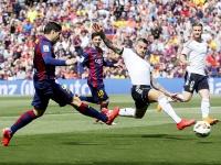 «Барселона» – «Валенсия» — 2:0. Обзор матча
