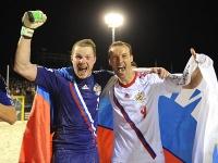 Андрей Бухлицкий и Егор Шайков