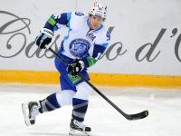 «Динамо» (Минск) в КХЛ