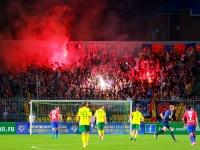 «Кубань» — ЦСКА