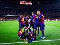 Игроки ФК «Барселона»