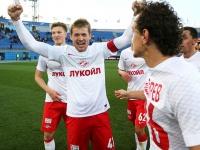 «Спартак-2» вышел в ФНЛ